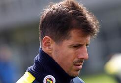 Fenerbahçe Ersun Yanal yönetiminde çalıştı