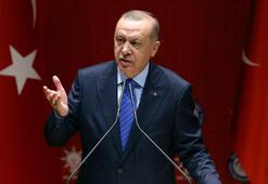 Son dakika... Cumhurbaşkanı Erdoğandan flaş açıklama İdlibden acı haber