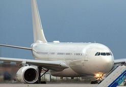 BAE koronavirüs nedeniyle İranın 5 kentine uçuşları askıya aldı