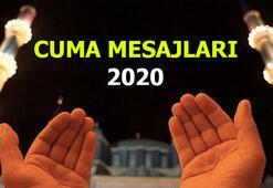 Cuma mesajları 2020 yeni resimli | Anlamlı, kısa - uzun Cuma mesajları 28 Şubat...