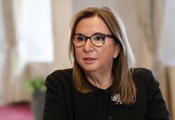 Ticaret Bakanı Ruhsar Pekcandan koronavirüs açıklaması