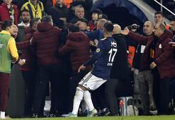 Son dakika... Fenerbahçe-Galatasaray derbisi sonrası PFDKdan ceza