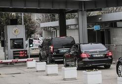 Son dakika... Türk ve Rus heyetlerinin İdlib görüşmesi sona erdi