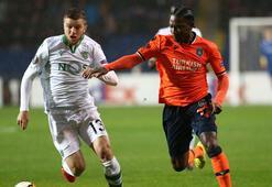 Başakşehir - Sporting Lizbon: 4-1