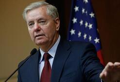 Senatör Graham'dan İdlibde uçuşa yasak bölge çağrısı