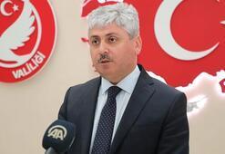 Hatay Valisi Rahmi Doğan: İdlibde şehit sayısı 22ye çıkmıştır