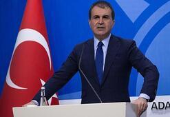 AK Parti Sözcüsü Ömer Çelikten İdlib açıklaması: Bu kalleşliğin hesabını en ağır şekilde vereceklerdir