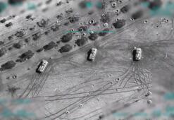 İdlibdeki operasyonlarda 17 günde 1709 rejim unsuru etkisiz hale getirildi
