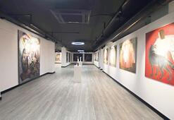 Günseli Sanat Merkezi açıldı