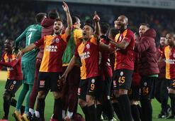 Galatasarayda Kadıköy bereketi
