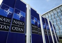 Son dakika haberi | NATO olağanüstü toplantısı sona erdi