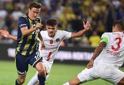 Fenerbahçede hedef 32. Antalyaspor galibiyeti