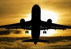 Koronavirüsü Avrupada uçuş trafiğini azalttı