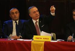 Galatasarayda mali kongrenin tarihi belli oldu