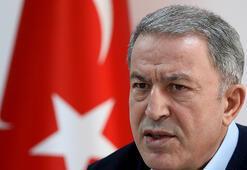 Son dakika Bakan açıkladı 200ü aşkın rejim hedefi ağır ateş altında