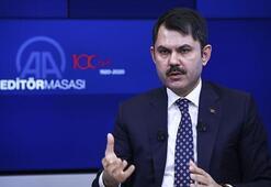 Bakan Kurum açıkladı Çevre mevzuatına uyan termik santrallerin mührü kaldırılacak