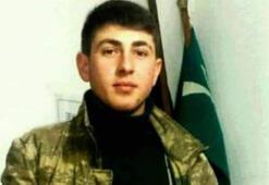 Şehit Piyade Uzman Onbaşı Ali Taşözün Kayserideki ailesine acı haber verildi
