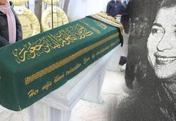 Ünlü mafya babasının eşi Hülya Ağansoy son yolculuğuna uğurlandı