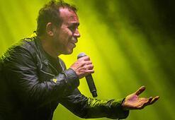 Antalyada Haluk Levent konseri ve kültür sanat etkinlikleri iptal edildi