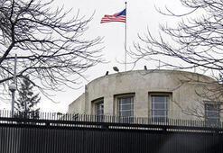 ABDnin Ankara Büyükelçiliği taziye mesajı yayımladı