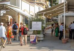 Kıbrıs'ta, Koronavirüs nedeniyle Kuzey ve Güney sınırları kapatıldı