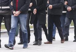 Ankarada FETÖ operasyonu: 44 gözaltı