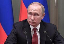 Son dakika Putin, Güvenlik Konseyini İdlibdeki durumla ilgili acil topladı