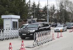 Türk ve Rus heyetleri arasındaki İdlib görüşmeleri sona erdi