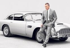 Daniel Craig'e izin çıkmamış