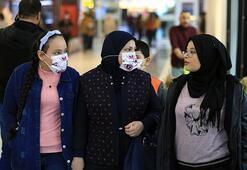 Irak ve Lübnanda koronavirüs vakaları artıyor