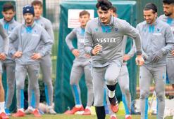 Trabzonsporda büyük değişim