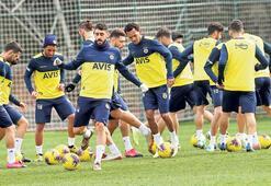 Fenerbahçenin rakibi Antalyaspor