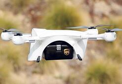 Drone hayat kurtaracak
