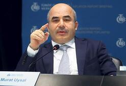 Yeni banknotlarda Murat Uysal imzası