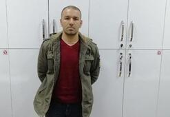 166 yıl hapisle aranan firari suç makinesi yakalandı