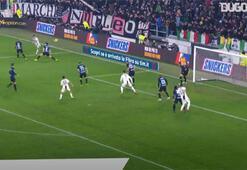 İşte Juventusun Intere attığı en iyi 5 gol