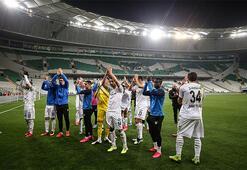 TFF 1. Ligde İzmir derbisi heyecanı