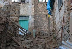 Malatyada depremzedeler konteynerlere yerleşiyor