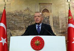 Cumhurbaşkanı Erdoğan, Kapatmayacağız deyip ekledi: Bugün 30 bini bulabilir
