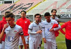36 yıldır profesyonel liglerde mücadele eden Manisaspor, amatöre düştü