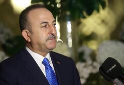 Son dakika... Çavuşoğlu: İdlib Erdoğan-Putin görüşmesiyle çözülebilir