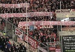 Hoffenheim-Bayern Münih maçı yarıda kaldı
