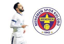 Menemen, Erzurum'da