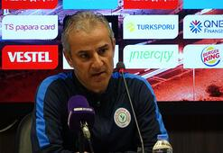 İsmail Kartal: Duran toplar oyunun kırılma anıydı