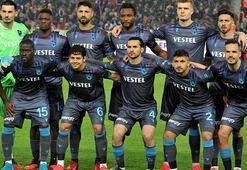 Trabzonsporda Obi Mikel, Fenerbahçe maçında yok