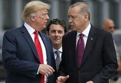 Son dakika Trumptan Patriot açıklaması: Cumhurbaşkanı Erdoğan ile konuşuyoruz