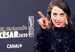 Polanski'nin ödülüne  Heanel'den tepki