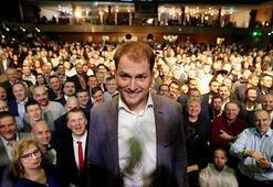 Slovakya'da genel seçimleri muhalefetteki OLANO Partisi kazandı