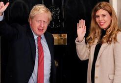 İngiltere Başbakanı Boris Johnson ve Carrie Symonds nişanlandı