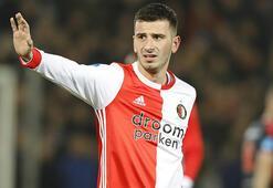 Oğuzhan, PSV maçıyla sahalara dönüyor